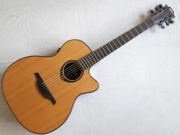 LAG Guitars T200ACE