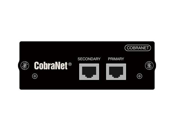 SOUND CRAFT ( サウンドクラフト ) Cobranet 32ch i/o card ◆ 拡張 Danteカード
