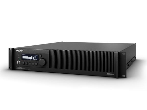 BOSE ( ボーズ ) PM8500N PowerMatch [ DSP内蔵デジタルアンプ ]( Ethernet端子装備)