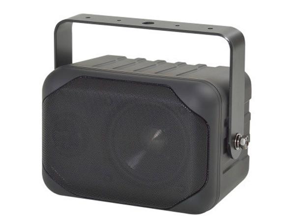 MASSIVE ( マッシブ ) AV-635II WRD (1本) ◆ AV-635IIの防水形 ロー/ハイ・インピーダンス切替形 BOXスピーカー