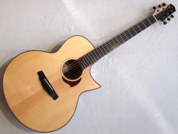 YOKOYAMA GUITARS SJF-WC #415