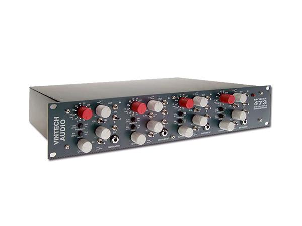 Vintech-Audio ( ヴィンテック オーディオ ) model 473