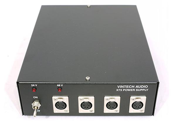 Vintech-Audio ( ヴィンテック オーディオ ) X-PSU ◆【電源ユニット】