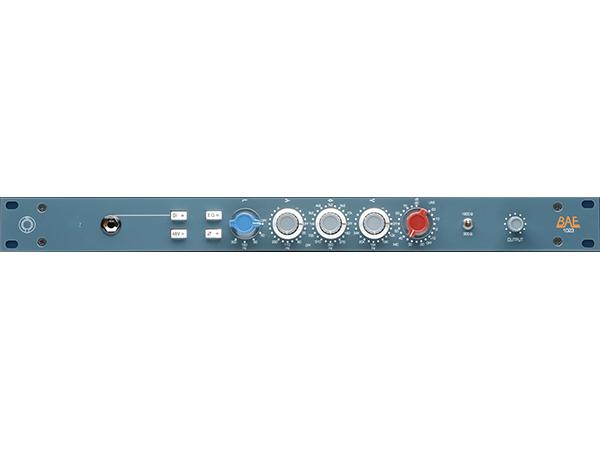 BAE Audio ( ビーエーイーオーディオ ) 1023 ◆【マイクプリアンプ】