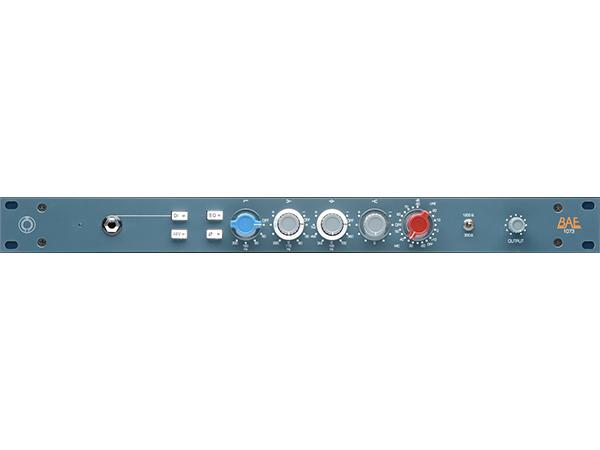 BAE Audio ( ビーエーイーオーディオ ) 1073 ◆【マイクプリアンプ】