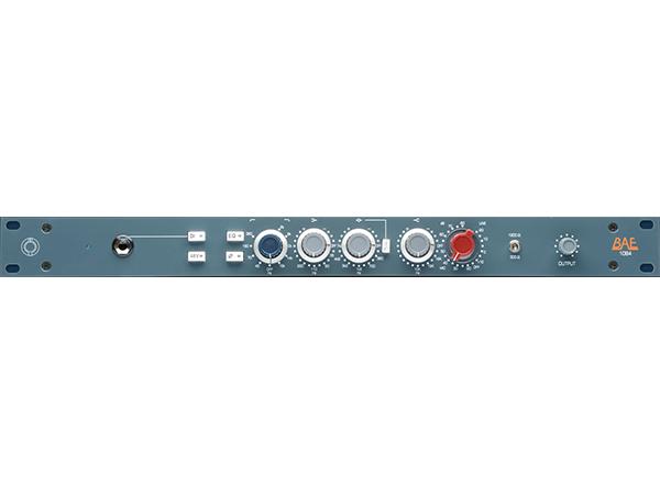 BAE Audio ( ビーエーイーオーディオ ) 1084 ◆【マイクプリアンプ】