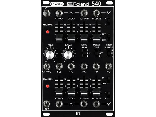 Roland ( ローランド ) SYS-540 ◆【モジュラーシンセ】