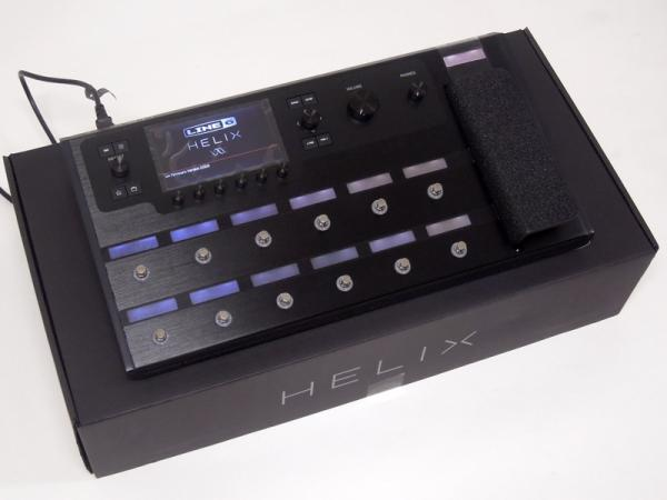 LINE6 ( ラインシックス ) Helix