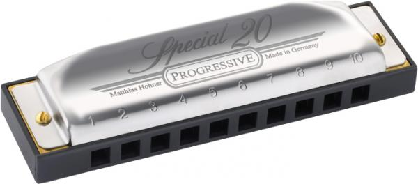 HOHNER ( ホーナー ) Special 20 Classic