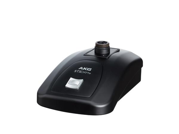 AKG ( エーケージー ) STS DAM+   ◆  Modular Plus Series用 デスクスタンド型プリアンプ