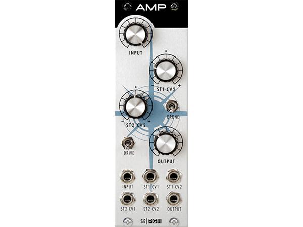 Studio Electronics ( スタジオエレクトロニクス ) Boomstar Modular Modstar AMP ◆【モジュラーシンセ】