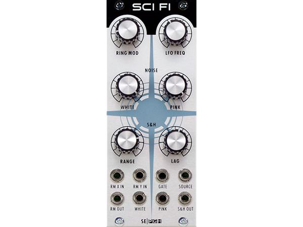 Studio Electronics ( スタジオエレクトロニクス ) Boomstar Modular Modstar SCI FI ◆【モジュラーシンセ】
