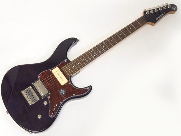 YAMAHA ( ヤマハ ) PACIFICA 611 HFM (TPP) 【パシフィカ ギター PAC611 】