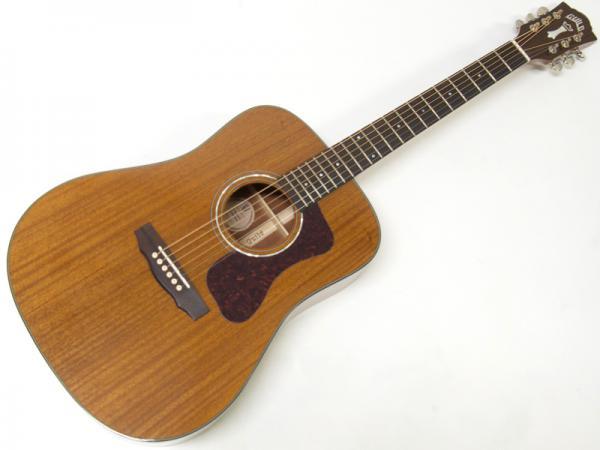 GUILD ( ギルド ) D-120 (NAT) 【Westerly Collection 】【アコースティックギター 】
