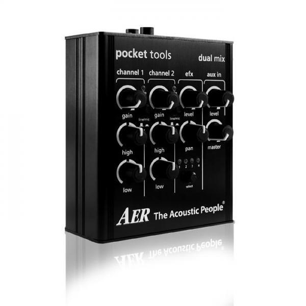 AER ( エーイーアール ) dual mix 2