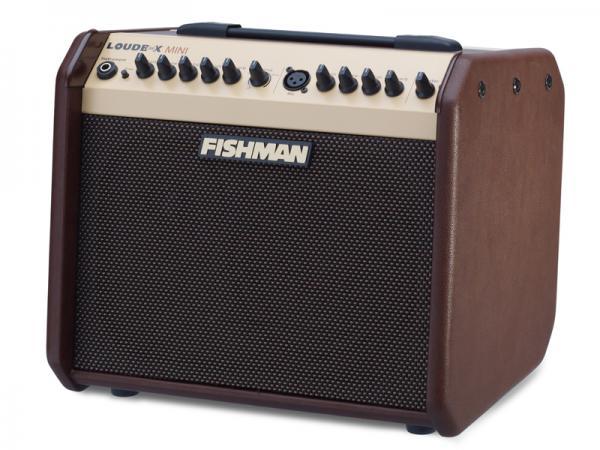 FISHMAN ( フィッシュマン ) LOUDBOX MINI