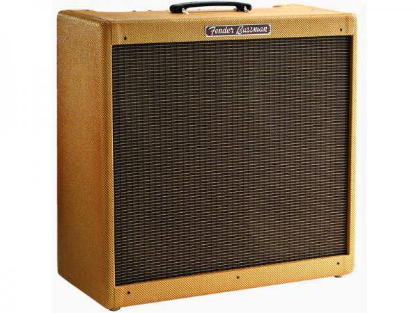 FENDER 59 BASSMAN LTD 【ベースマン ギターアンプ】