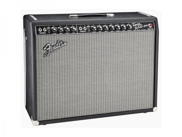 Fender ( フェンダー ) 65 TWIN REVERB 【ツイン ギターアンプ】