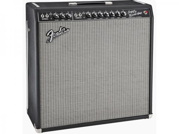 FENDER 65 SUPER REVERB 【ギターアンプ】