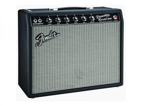 Fender ( フェンダー ) 65 PRINCETON REVERB 【ギターアンプ】
