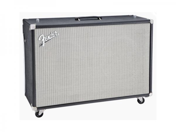 Fender ( フェンダー ) SUPER-SONIC 60 212 ENCLOSURE (BLK) 【スーパーソニック キャビネット】