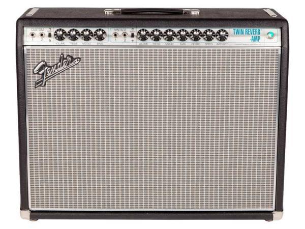 Fender ( フェンダー ) 68 Custom Twin Reverb  【カスタム ツイン・リバーブ ギターアンプ 】