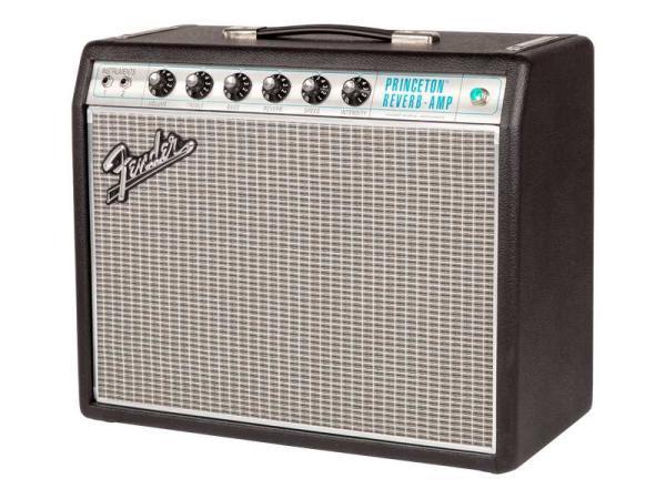Fender ( フェンダー ) 68 Custom Princeton Reverb【カスタム ギターアンプ】