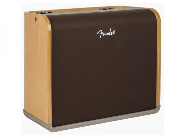 Fender ( フェンダー ) ACOUSTIC PRO 【アコギ ボーカル アンプ】