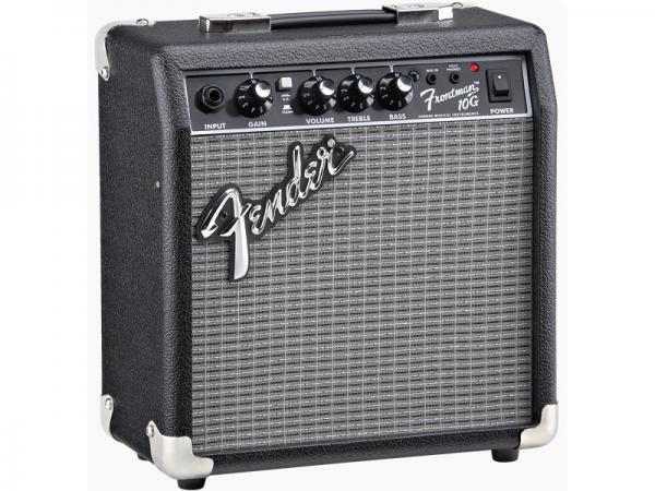 Fender ( フェンダー ) FRONTMAN 10G 【フロントマン ギター アンプ 】