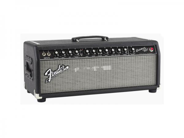 Fender ( フェンダー ) BASSMAN 100T HEAD 【ベースアンプ アンプヘッド】