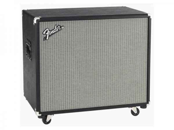 Fender ( フェンダー ) BASSMAN 115 NEO ENCLOSURE 【ベースマン キャビネット】