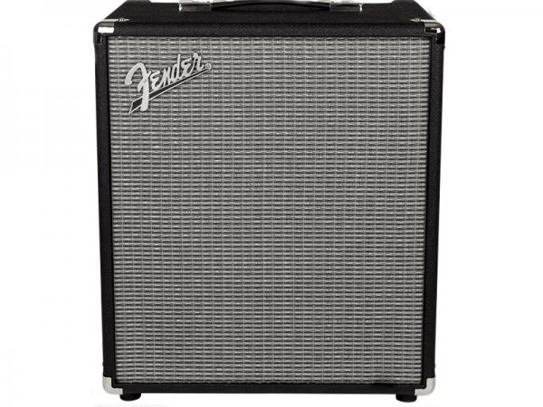 Fender ( フェンダー ) RUMBLE 100 【ランブル ベースアンプ】