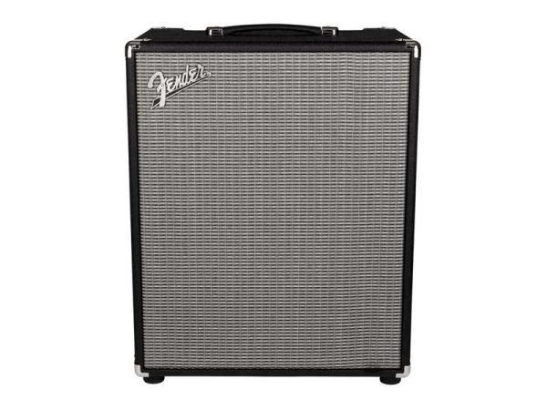 Fender ( フェンダー ) RUMBLE 200 【ランブル ベースアンプ】
