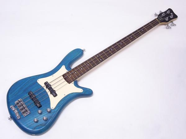 Warwick ( ワーウィック ) Streamer CV 4st / Turquoise Blue OFC