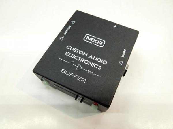 MXR ( エムエックスアール ) MC406 CAE Buffer