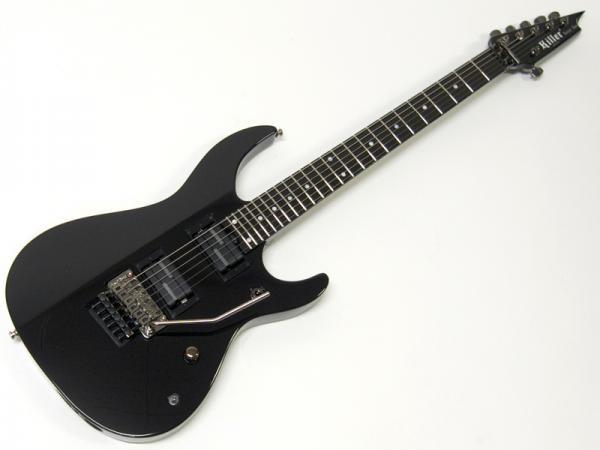 Killer ( キラー ) KG-FASCIST VICE BIB 【ファシスト ヴァイス  国産 エレキギター 】