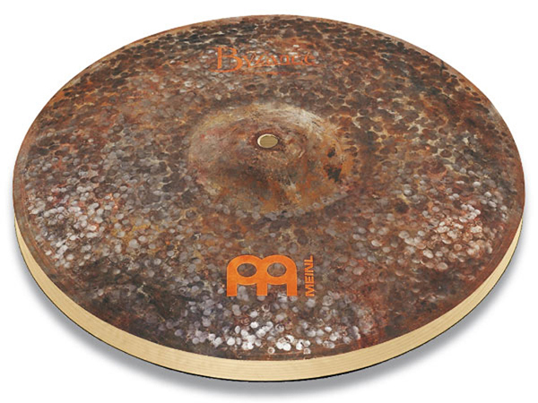 Meinl ( マイネル ) B16EDMTH(PAIR) ☆ Byzance Extra Dry ミディアムシンハイハット