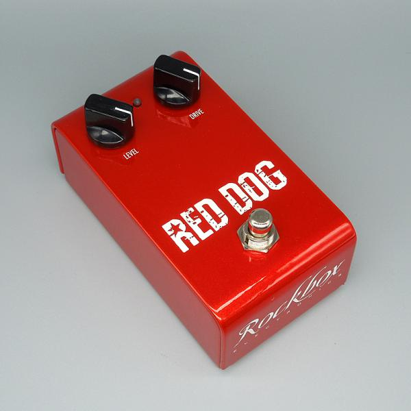 Rockbox Electronics Red Dog