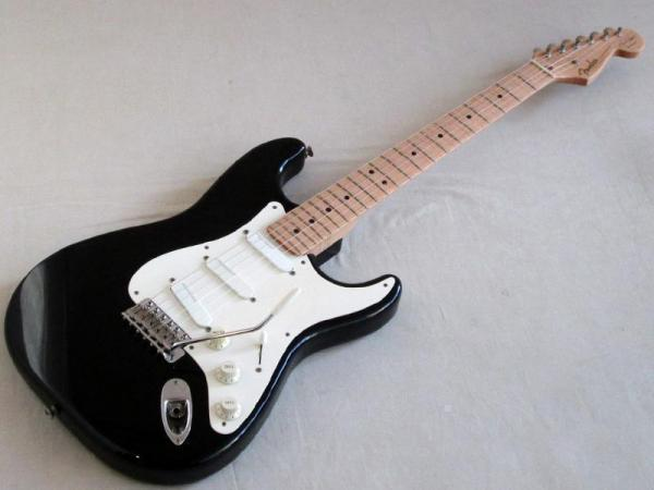 Fender Custom Shop CLAPTON STRATOCASTER Blackie