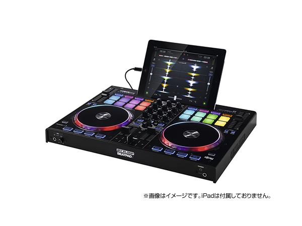 Reloop ( リループ ) BEATPAD2 ◆【DJコントローラー】