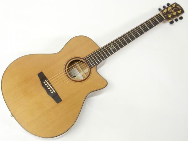Morris ( モーリス ) S-91 III 【日本製 アコースティックギター  エレアコ  】