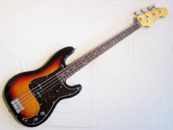 "Fender ( フェンダー ) HAMA OKAMOTO PRECISION BASS® ""#4"""