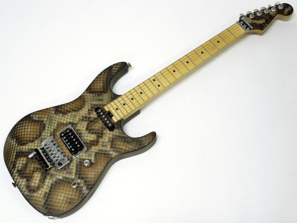 Charvel ( シャーベル ) Warren DeMartini Signature Snake < Used / 中古品 >