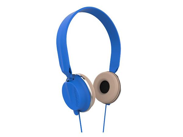 Superlux ( スーパーラックス ) D572SP/BL (ブルー) ◆ 密閉ダイナミック型ヘッドホン