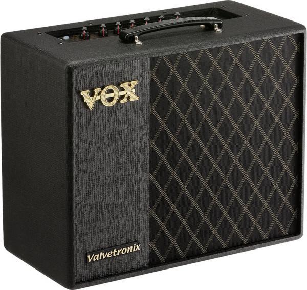 VOX ( ヴォックス ) VT40X