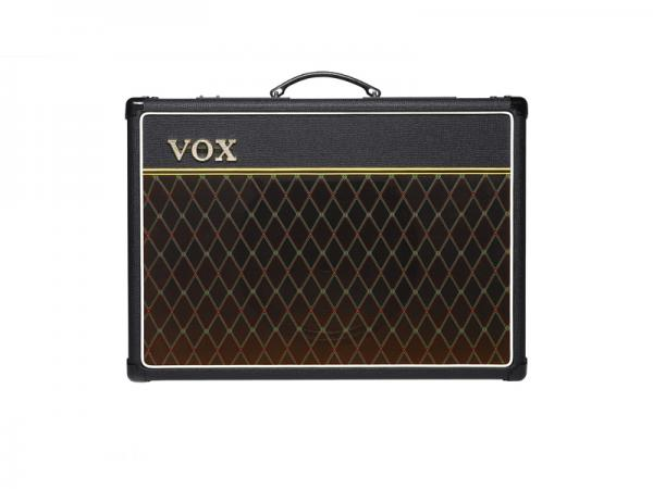 VOX ( ヴォックス ) AC15C1X 【ヴォックス ギターアンプ】