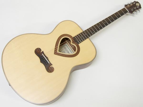 ZEMAITIS CAJ-100HW【アコースティックギター】