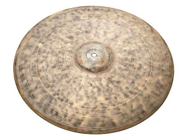 "Istanbul Agop 30th Aniversary RIDE 22"" ☆ イスタンブールアゴップ"