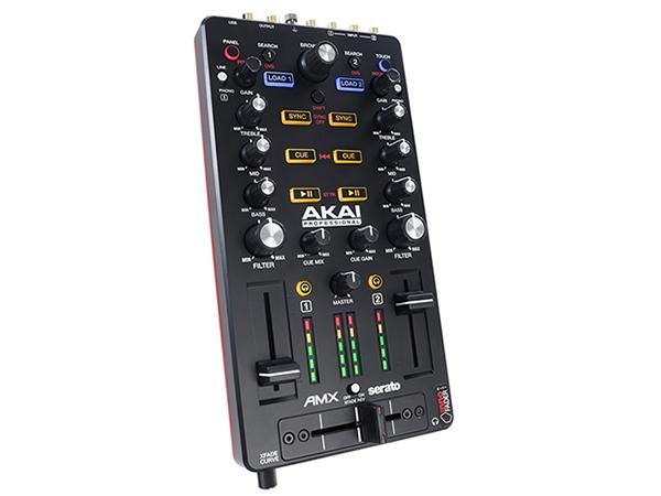 AKAI professional ( アカイ プロフェッショナル ) AMX ◆【DJコントローラー】