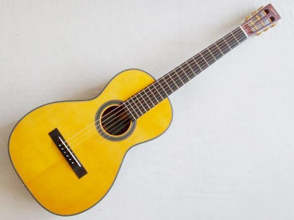 K.Yairi ( ケーヤイリ ) RAG-90V 【日本製 アコースティックギター RAG90 】